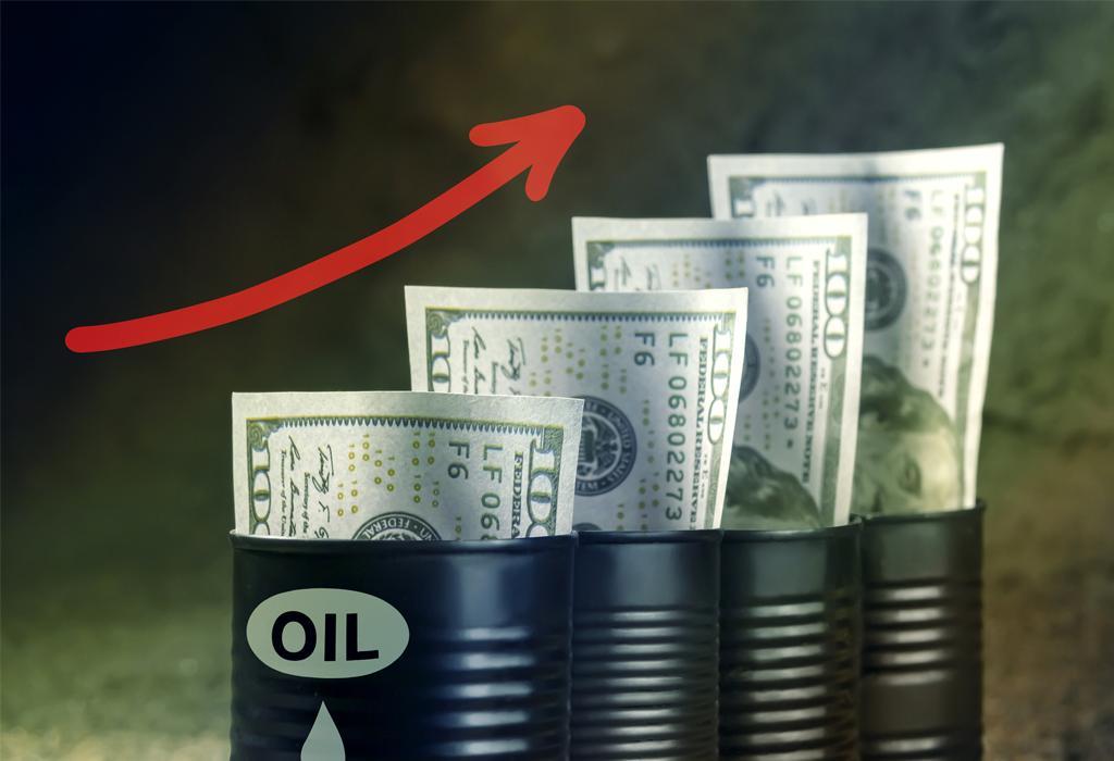 Nafta - cijene nafte