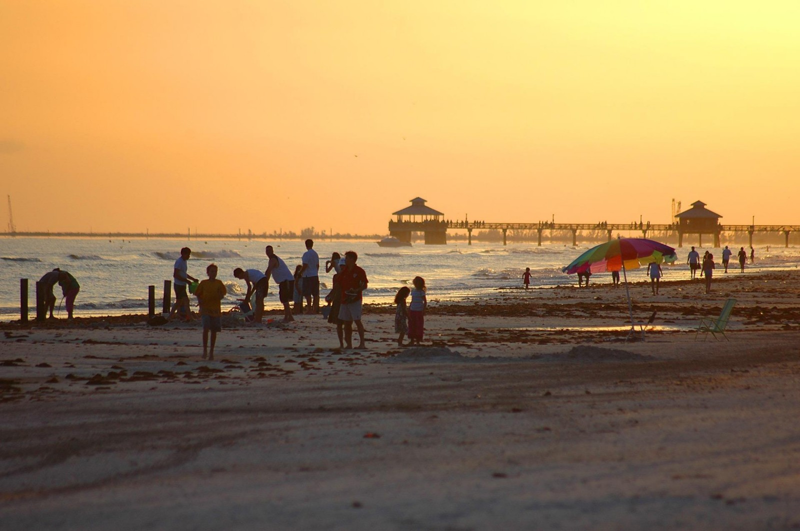 Američke plaže