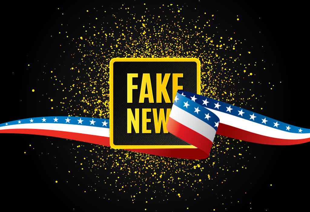 Fake News - SAD