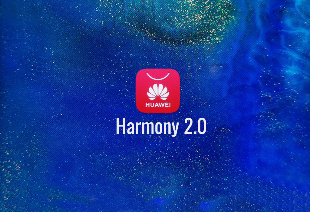 Huawei Harmony 2.0 OS protiv Windows 10