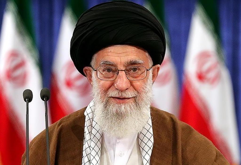 Iranski vrhovni vođa