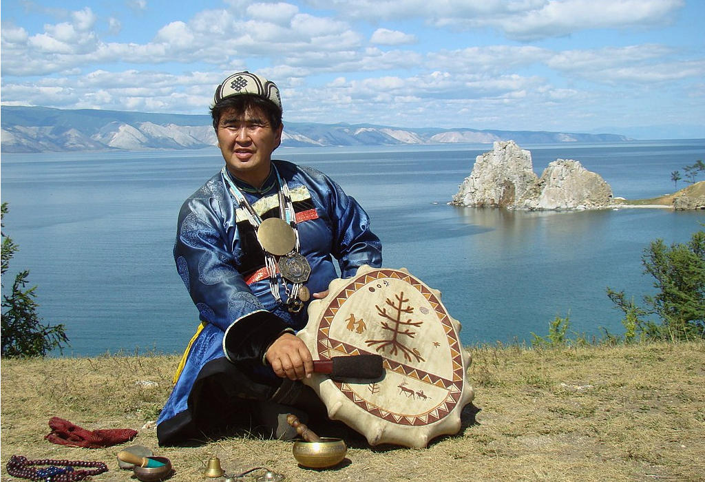 Jezero Biakal, Sibirija - Istraživanje