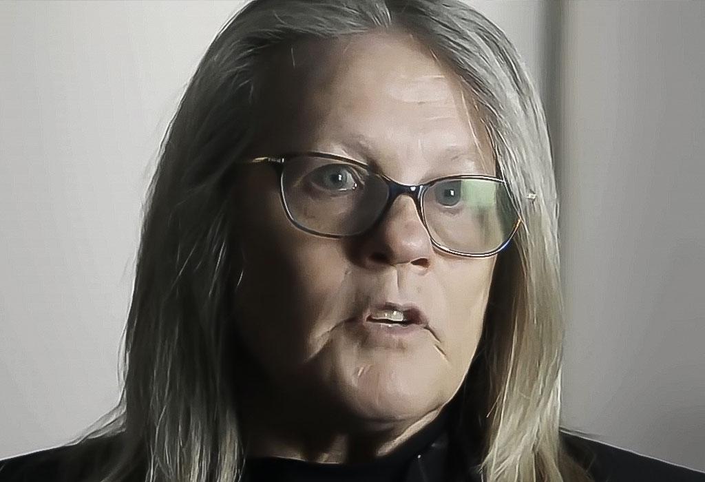 Judy Mikovits - Plandemija
