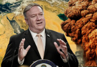 Mike Pompeo - Iran