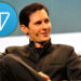 Telegram - Pavel Durov osnivač