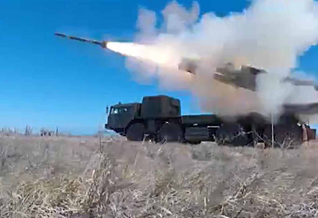 venecuelanske rakete