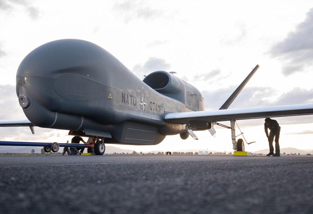 Nato dron