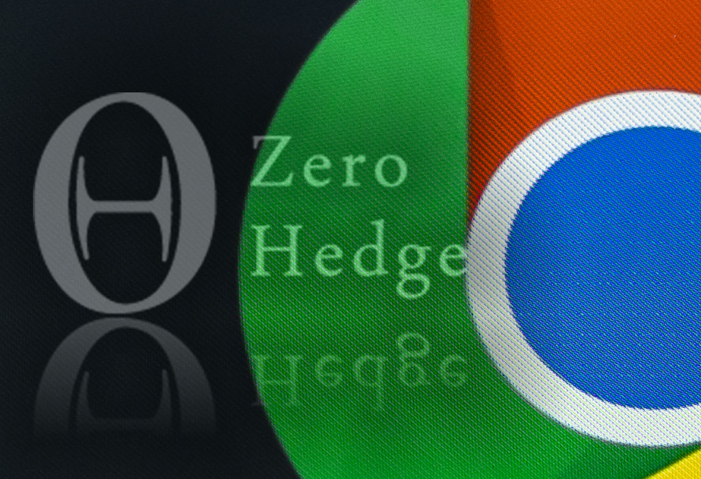 Zero Hedge - Google