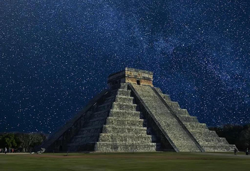 Drevne civilizacije Maja