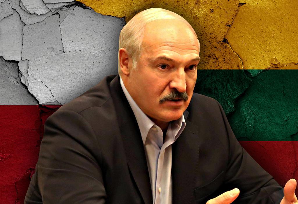 Lukašenko, zatvaranje granice