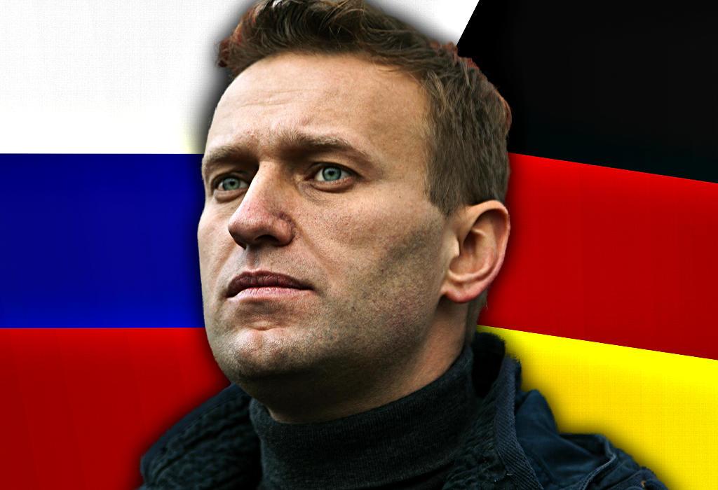 Navaljni