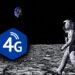 4G mreža na Mjesecu