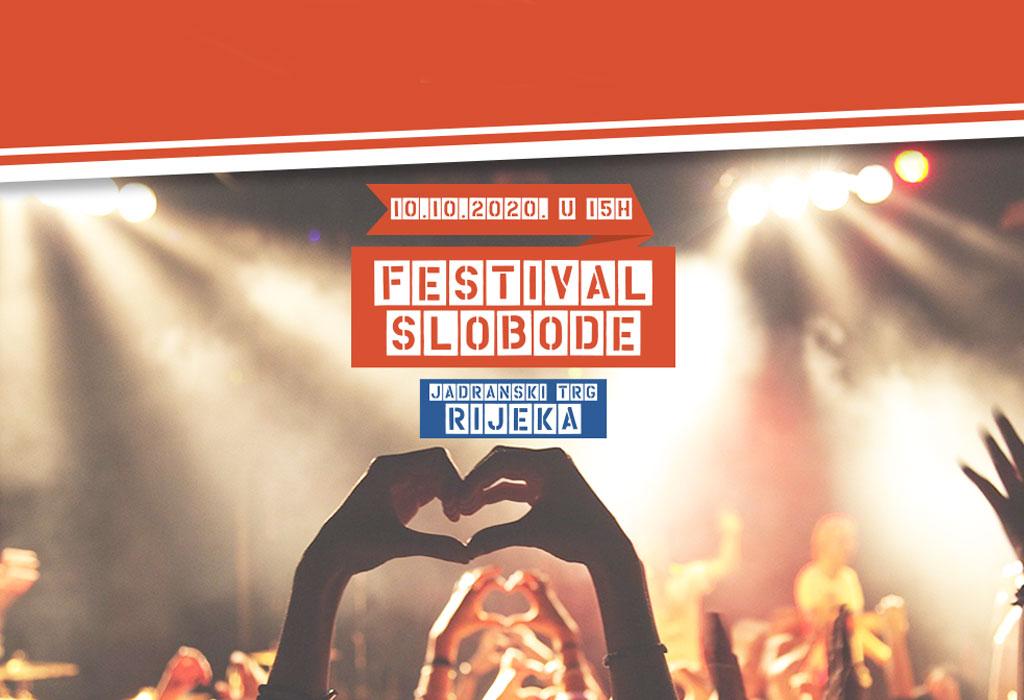 Festival slobode Rijeka