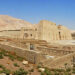 Mural otkriven u egipatskom hramu