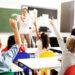 Škola - nastavnici - takmičenje