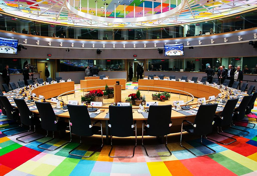 EU vijece