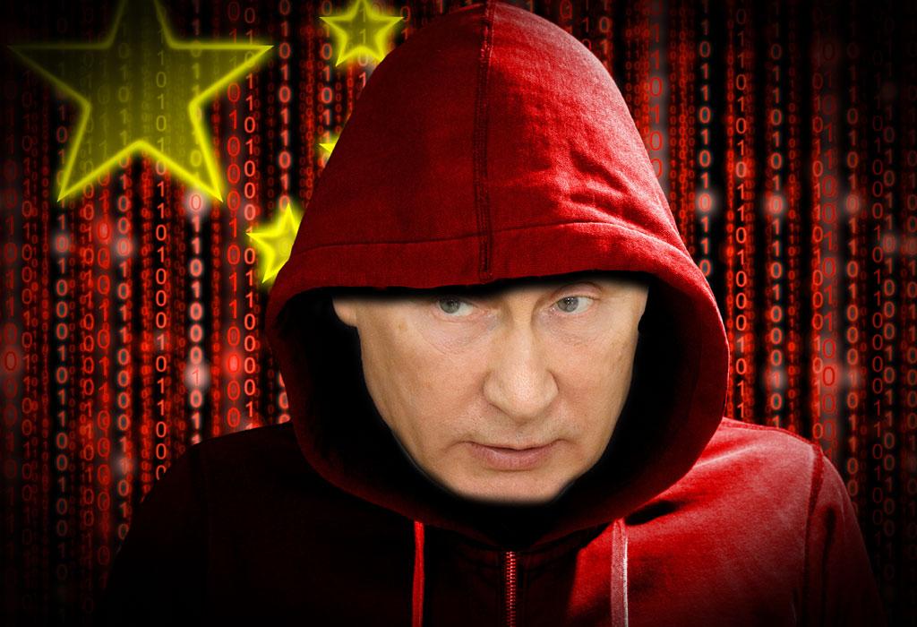 Kina i Rusija protiv SAD