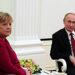 Merkel i Putin - Njemačko-rusko prijateljstvo