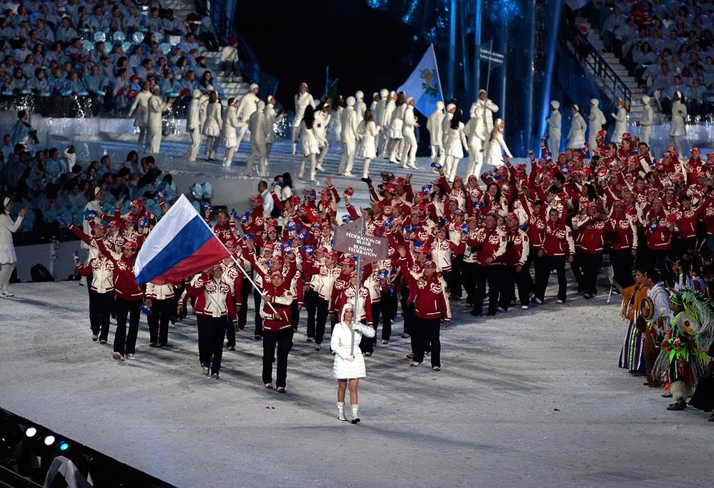 Olimpijske igre u buduce bez Putina