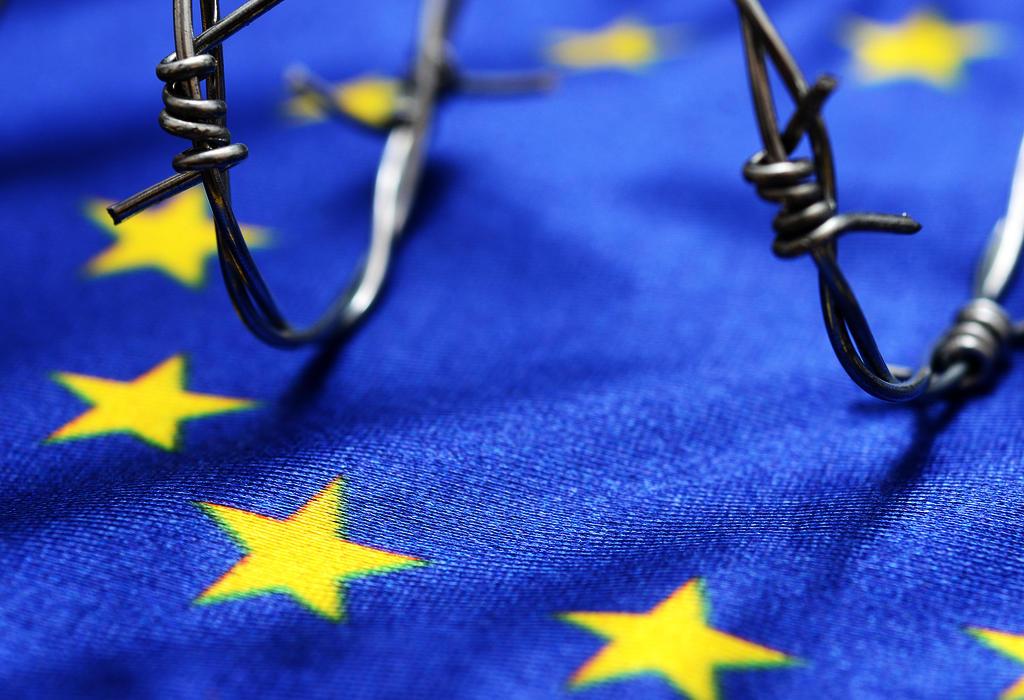 EU imigraciona politika