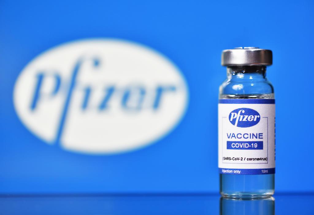 Pfizer nuspojave vakcine