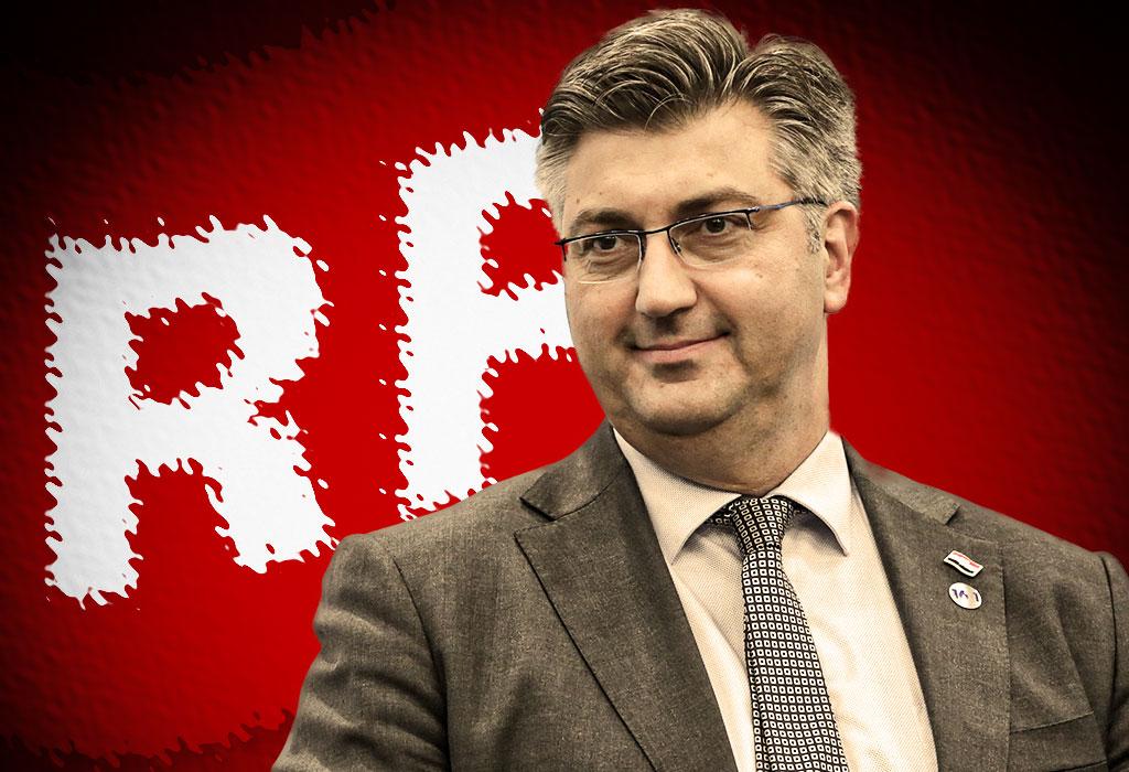 Radnička fronta - Planković