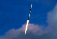 SpaceX Falcon-9