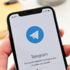Telegram na Apple Iphonu