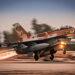 Izraelske vazdusne snage vjezbe