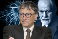 Bill Gates - Sigmund Freud