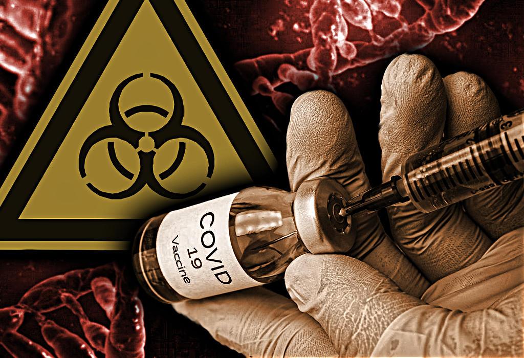 Vakcine biooruzje