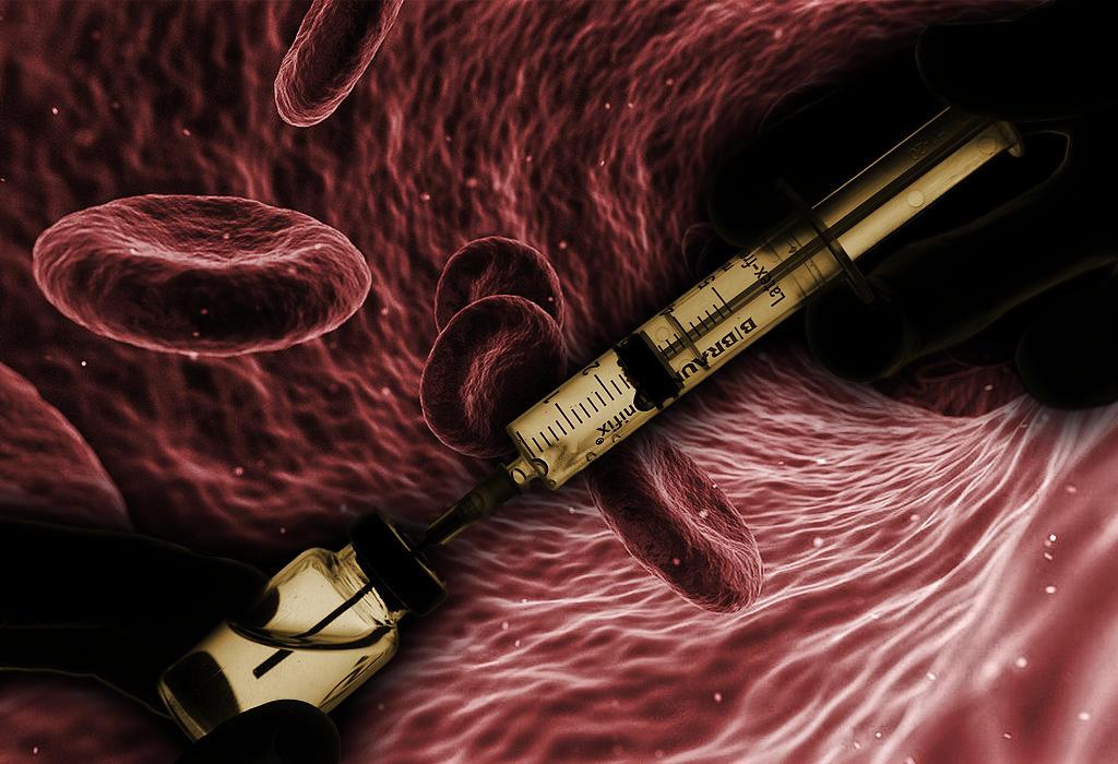 Zgrusavanje krvi posljedica vakcina AstraZeneca