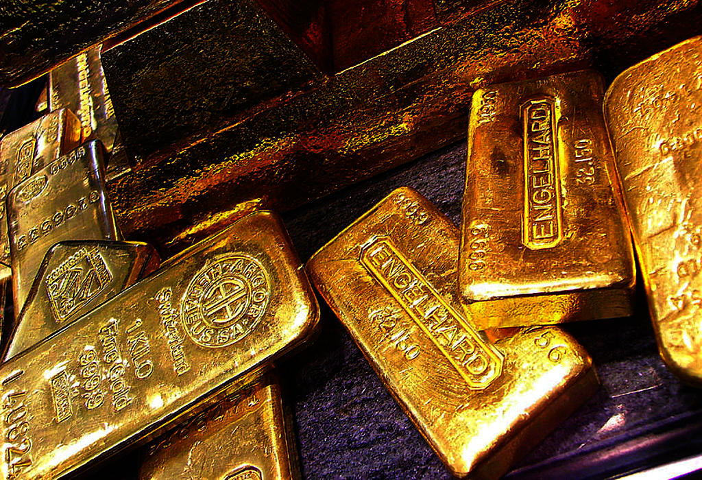 Zlato iz Poljske