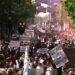 London prosvjedi
