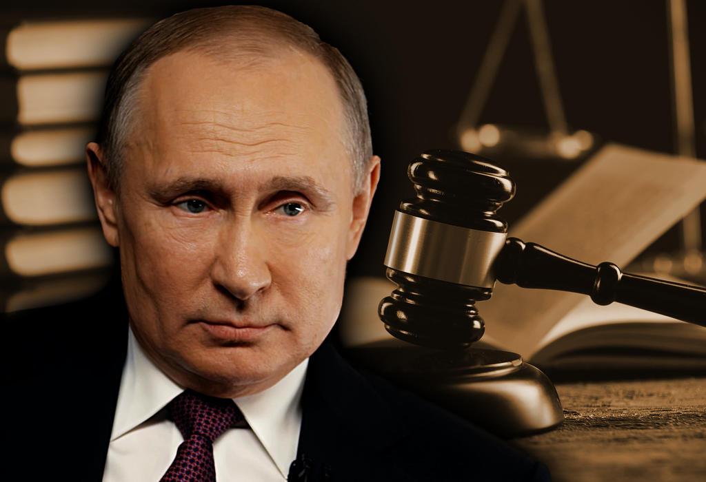 Putin - Novi zakoni