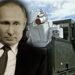 Putin-Peresvet oruzje