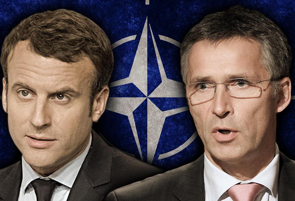Francuska se protivi ideji zajednickog ulaganja u NATO