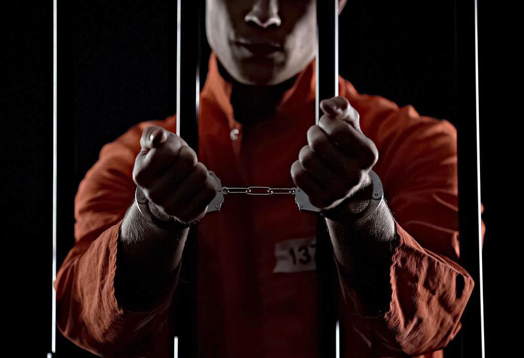 Osudjenik-Zatvor