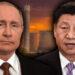 Rusija-Kina nuklearna energija