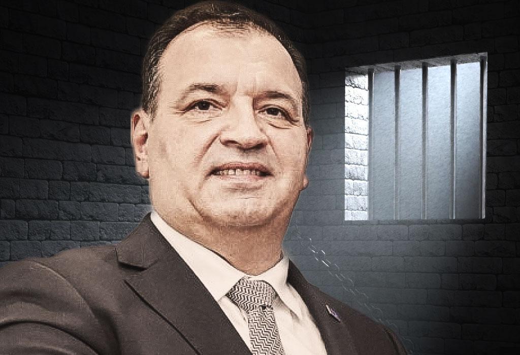 Vili Beroš - Zatvor