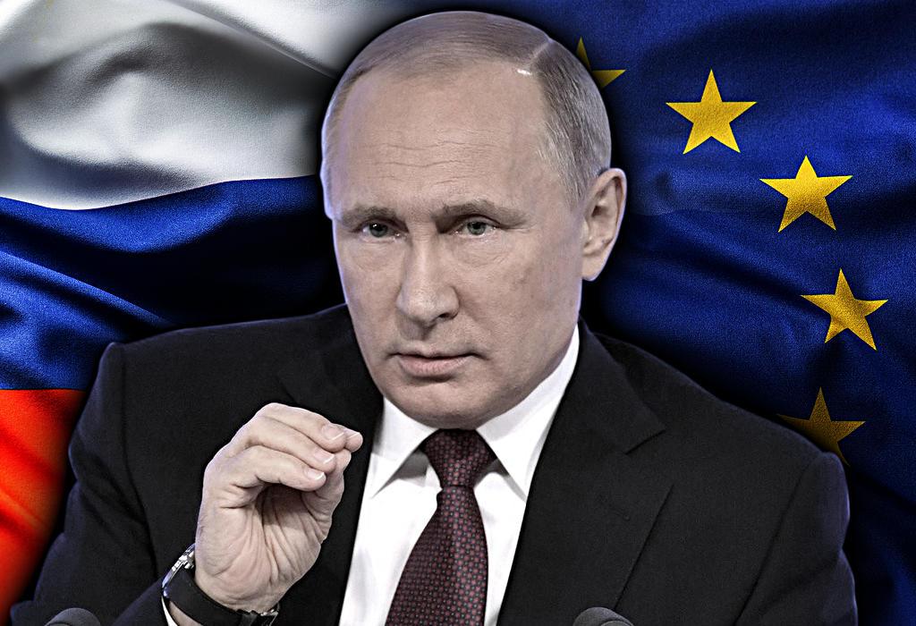 EU-Rusija
