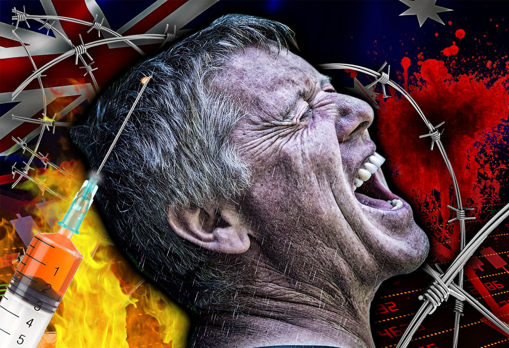 Tiranija u Australiji